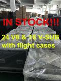 Heiß-Verkauf V8-Zeile Reihe, PA-System