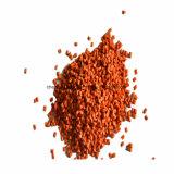 Qualità e prezzo famosi arancioni della Cina della fabbrica di Masterbatch del PE di alta qualità pp per i giocattoli
