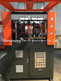 El 8 de la cavidad automática de contenedor de plástico fabricante de máquinas de moldeo por soplado extrusión