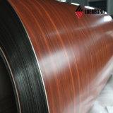 Горячая продажа кровельных строительных материалов алюминий катушки зажигания