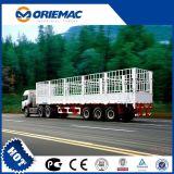 Semi Axle планшетное 13m трейлеров 3 40 тонн для сбывания