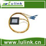 Divisor Blockless do PLC da fibra óptica da alta qualidade para a venda