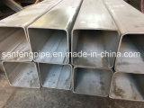 Tubo de acero hueco cuadrado tubo Ss