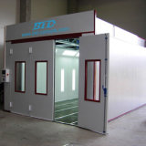 Btd Good Quality This Standard Because Spray Booth Paint