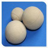Fabricante China bolas de cerámica de alúmina de almacenamiento de calor con la estabilidad química