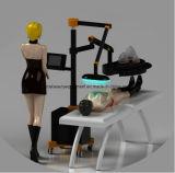 미장원 또는 의학 상승 증강 인자 안마 유방 젖꼭지 아름다움 기계