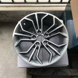 4X100 alle rotelle di alluminio di Rodas della replica degli adattatori della rotella 5X120
