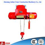 Preço razoável de equipamentos de elevação de material de cabos eléctricos Guindaste