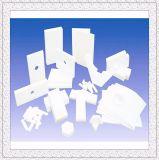 Het slijtvaste Ceramische Blok van het Korund