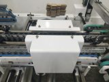 Fold Box Glue Machine for Corrugated Cardboard Box Making (GK-1200PC)