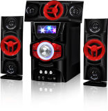 3.1 Neue Heimkino-Multimedia Audio mit Bluetooth Lautsprechern