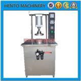 Máquina de la crepe de la alta calidad con Capicity grande