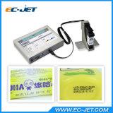 Дистанционное взаимодействие маркировка машины высокое разрешение принтера Ink-Jet (ECH700)