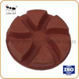L'épaisseur 8 mm Tampon à polir de plancher, de la Chine célèbre marque outil diamant