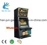 Cavalier-50 Zeile-SuperRespin spielendes Kasino-Spiel-Maschinen-Säulengang-Spiel-Maschine