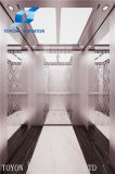 2개 톤 건축 물자 호이스트 엘리베이터를 드는 믿을 수 있는 질 Motoer