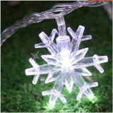 クリスマス装飾的な防水10m LED銅ストリングライト