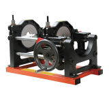 PP, Pb, PE, PVDF, le PEHD Machine de fusion de raboutage 63mm-160mm (HL-160Y2).