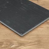 Tuile de cliquetis de vinyle de PVC Lvt/carrelages en pierre