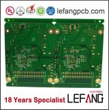 Fr4 94V0 회로판 PCB 공급자