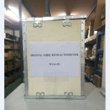 Réfractomètre automatique d'Abbe de Digitals de matériel d'essai en laboratoire