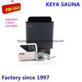 Elektrische trockene Dampf-Sauna-Heizung für gewerbliche/Wohnnutzung