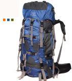 Professional Double Sac étanche épaules la randonnée pédestre Camping sac sac d'Alpinisme