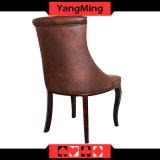 Cadeira moderna simples coreana do póquer do casino do estilo (Ym-Dk02)