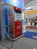 Dispensador líquido del gas natural del estándar internacional