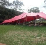 Grande tenda di stirata della Sudafrica