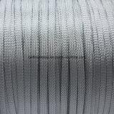 Expandierbares Draht u. Kabel PA66 umsponnenes Nylonsleeving
