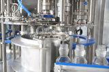 12000bph сока манго шайбу в моноблочном исполнении Capper наливной горловины топливного бака машины