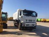 販売のための最もよい価格の新しい中国Isuzuのトラック6X4のダンプカー