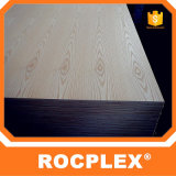 Compensato del taglio del laser di Rocplex, scheda Shuttering di 15mm, compensato Shuttering del peso