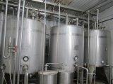 Acero inoxidable 1000L de leche Tanque
