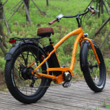 جبل درّاجة كهربائيّة مع [بفنغ] محرّك