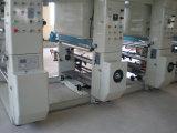 Impresora tejida papel del fotograbado del papel de aluminio de la película plástica (ASY600-1200)