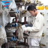 Aço forjado SKD61 1.2344 Trabalhos a quente de aço do molde