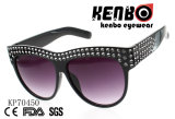 Sunglasses with Batches off Shiny Stones one The Brow and Kp70450 Temple