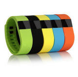 Podómetro do Wristband do bracelete do esporte de Bluetooth Smartband do perseguidor da aptidão Tw64
