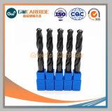Brocas de carburo de tungsteno de alta calidad