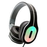 Stereolithographie leuchten Kopfhörer mit Mic