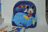Sac d'épaule mignon de sac à dos de gosse d'enfants de dessin animé beau