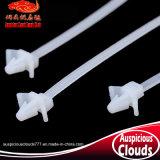 impulso de travamento automático Mount&#160 de 4.8X120mm; Cintas plásticas de nylon