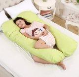 Zubehör Multifunktions U-Form vom schwangeren Schlafenkissen, Mittagessen-Kissen-Kissen