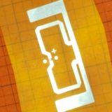EPC GEN2 고열 방열 UHF RFID Llabel