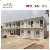 조립식 강철 구조물 홈 콘테이너 집 중국제