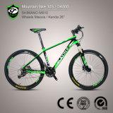 26 Inches Carbon Fiber BMX Moutain Bike