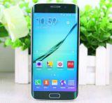 Первоначально открынный край телефона S6 для сотового телефона Samsung франтовского