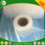 En PP blanc non tissé Spunbond pour tampon sanitaire Topsheet